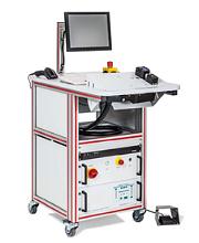 Ultraschweißgerät