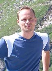 Richard Penker